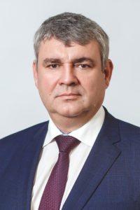 Белов Андрей Алексеевич