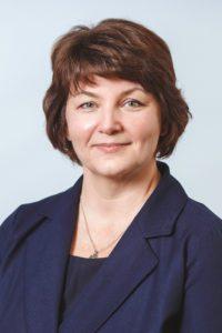 Белова Марина Викторовна