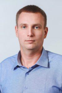 Екимов Федор Сергеевич